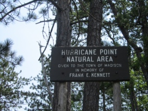 Hurricane Point