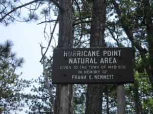 Hurricane Point